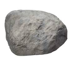 Fake Rocks For Landscaping by Artificial Landscape Rocks Outdoor Essentials
