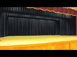 Black Stage Curtains For Sale Auditorium Stage Curtains And Motorized Rigging Auditorium