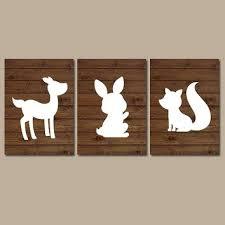 Woodland Animals Nursery Decor Woodland Animal Nursery Decor Best Animals Baby Shower Products On