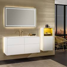 Bathroom Collections Furniture Finion Bathroom Collection Villeroy U0026 Boch Worldbuild365
