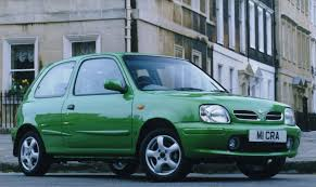 nissan micra hatchback 1993 2002 features equipment and