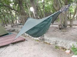 triyae com u003d backyard hammock setup various design inspiration