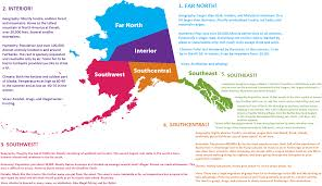 Map Of Anchorage Alaska by Was There A Migration Of Gangs From L A To Alaska In The 80 U0027s And