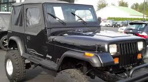 jeep art 1991 jeep wrangler art gamblin motors tim smith v2050c youtube