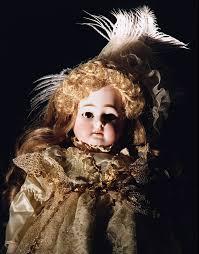 halloween doll wig halloween scary vintage dolls featured