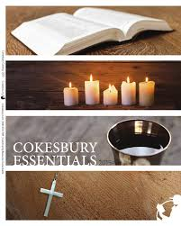 cokesbury 2015 essential resources catalog by united methodist