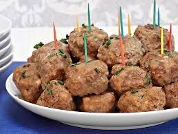 cuisiner des boulettes de viande boulettes de viande à la suédoise une recette soscuisine