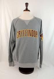gryffindor sweater ebay