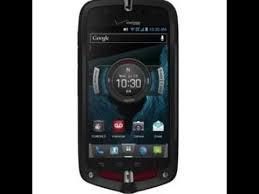Rugged Smartphone Verizon Casio G U0027zone Commando 4g Lte C811 Verizon Android Rugged Android