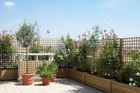 amenagement terrasse paris design amenagement balcon deco abris vis a vis paris 1221
