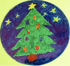 children s ornaments alpha