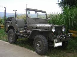 classic jeep modified flatfender 1952 willys jeepster specs photos modification info