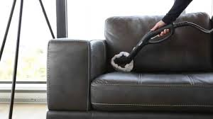 What To Use To Clean Leather Sofa How To Clean A Leather Sofa With A Steam Cleaner