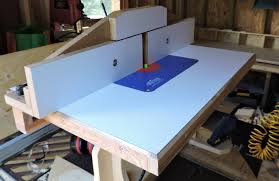 Woodworking Router Forum by Benchtop Router Table Homemade Shop Machines And Equipment Forums