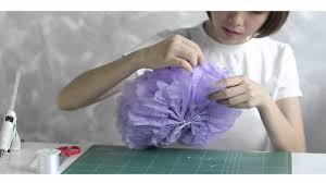 Jellyfish Home Decor by Zhi Le Diy Session Paper Lantern Jellyfish Youtube
