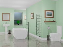 Light Green Paint Colors by Light Green Bathroom Paint
