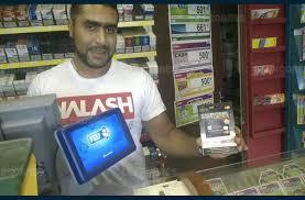 bureau de tabac lyon rhône escroquerie aux cartes prépayées une buraliste arnaquée
