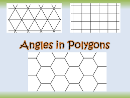 Formula For Interior Angles Of A Polygon Angles In Polygons By Owen134866 Teaching Resources Tes