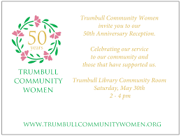 charity fundraising invitation letter invitation letter for fun run letter invitation card tcw invitation our projects trumbull community women invitation letter for fun run