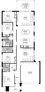 100 tri level house plans 5 bedroom house plans with 2