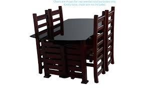 Kerala Home Design With Price Grace Wooden Dining Table Rf