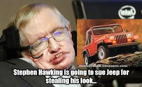 Stephen Meme - books by stephen hawking chrysler dodge funny meme generator