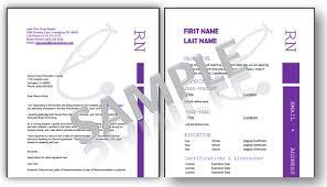 Resume For Nurses Template Nursing Resume Templates Plus An Ebook Job Guide For Nurses