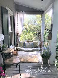 Best 25 Summer Porch Decor by Best 25 Cottage Porch Ideas On Pinterest Victorian Porch