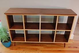 Ideas For Maple Bookcase Design Furniture Home Maple Bookcase Custom Made Walnut And Unit By