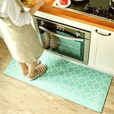 best waterproof material for kitchen cabinets ukeler kitchen rug waterproof kitchen rug runner washable