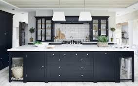 Handmade Kitchen Furniture Bridgewater Interiors Kitchens