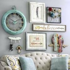 home decor blogs shabby chic decor shabby chic pretty living room decorated with wall mirrors