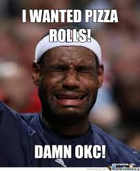 Pizza Rolls Meme - we all wanted pizza rolls by deathescape meme center
