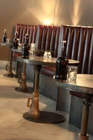 best 25 industrial bar tables ideas on pinterest kitchen bar