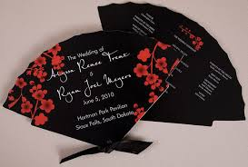 Fan Programs For Weddings Do It Yourself Weddings Diy Fans For Your Wedding Day
