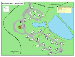 Alligators In Georgia Map Diamond Lakes Campground Augusta Ga Official Website