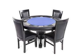 beautiful poker dining room table contemporary home design ideas