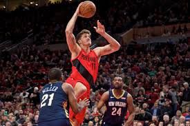 Hit The Floor Kyle - warriors withstand rally hand blazers fifth straight loss
