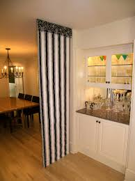 small room divider home design