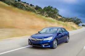 mitsubishi terbaru 2017 2017 honda accord hybrid first drive review
