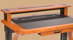 options for standing desks products by caretta workspace