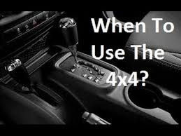 jeep wrangler 4 wheel drive system how to when to use your jeep wranglers four wheel drive