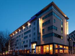 kingdom centre holiday inn express leeds city centre armouries hotel by ihg