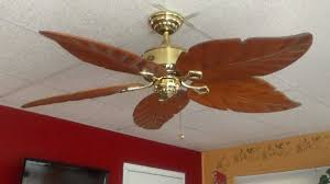hton bay roanoke white ceiling fan architecture hton bay ceiling fan with palm leaf blades wdays info