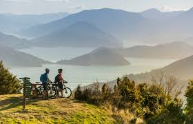 The New Zealand Cycle Trail Official Website Mountain Bike Queen Charlotte Track