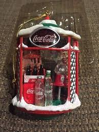 Coca Cola Christmas Ornaments - 178 best coca cola images on pinterest pepsi coke and vintage