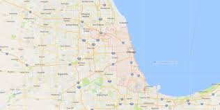 Map Of Chicago Suburbs Google Exploring Bringing Fiber To Los Angeles And Chicago This
