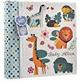 Baby Photo Album Photo Albums Amazon Co Uk