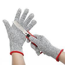 gant de protection cuisine anti coupure gants anti coupure pathonor jardin travailler mains gants de