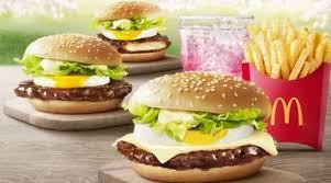 fast food cuisine เบอร เกอร ส ดล ำ เมน ฟาสต ฟ ดจากฝ ม อ คนญ ป น ไทยเอสเอ มอ